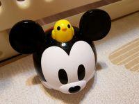 【日本TAKARA TOMY】米奇系列玩具 刺激寶貝五感發展!✿迪士尼自動販賣機 / 跟著米奇爬爬樂 / 音樂方向盤 / 球球抓抓機 ❤ 0~3Y以上寶貝! by champion