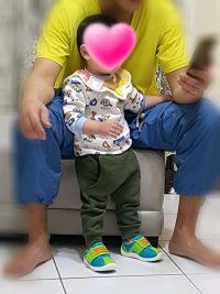 日本 Combi 機能鞋新款上市x水涼鞋 / 機能鞋出清特惠 高品質嚴格把關,專為幼兒腳丫發育設計,配色可愛好搭,出清款最低59折起! by 黃玲玲