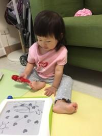 美國 K's Kids 磁性畫板 史上最好玩 ♥ Doodle Studio 魔法畫家學習組  by Wan Juu Han