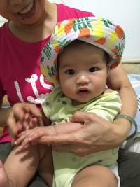 韓國Happy Prince 遮陽帽 / 草帽 / 髮飾 小寶貝飾品、大寶貝帽子!韓國設計製造,款款獨特耐看 by 蕭仕偉