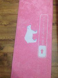 Tromso 超柔軟舒適地墊 可當踏墊、吸水墊、遊戲墊。觸感柔軟舒適,家居佈置好幫手 by Iris Yu