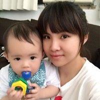 Iris Wen avatar